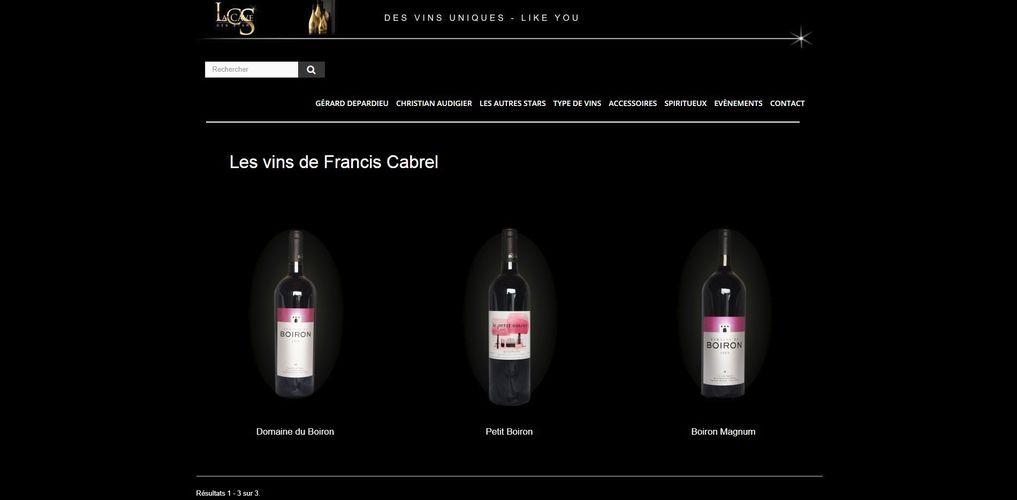 eboutique-vins