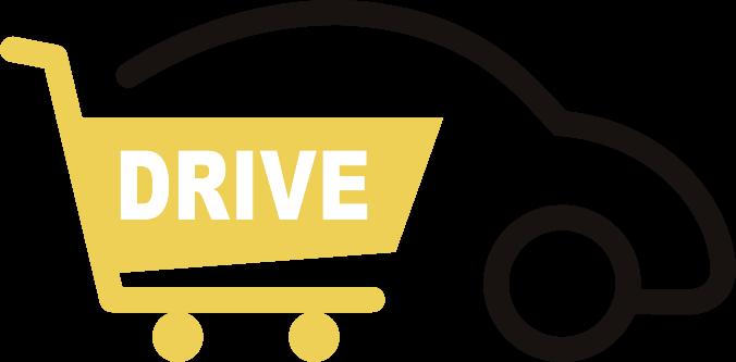 Site e-commerce livraison + drive - formule express - ACHAT - Navthink
